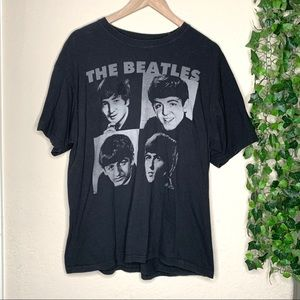 Beatles graphic tee | size XL